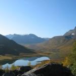 Sør-Tverrfjorddalen