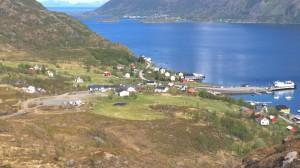 Sør-Tverrfjord